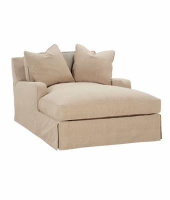 Best 25+ Oversized Chaise Lounge Ideas On Pinterest | Oversized Pertaining To Slipcovers For Chaise Lounge Sofas (View 20 of 20)