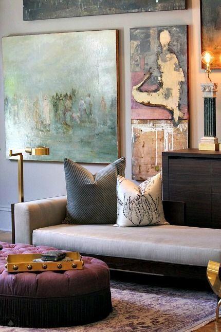 Best 25+ Oversized Wall Art Ideas On Pinterest | Living Room For Oversized Wall Art (Image 1 of 20)