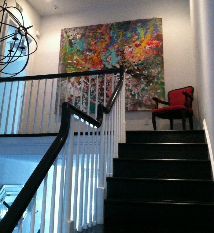 Best 25+ Oversized Wall Art Ideas On Pinterest | Living Room Inside Large Inexpensive Wall Art (Photo 14 of 20)