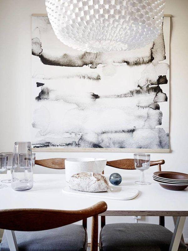 Best 25+ Oversized Wall Art Ideas On Pinterest | Living Room Throughout Large Inexpensive Wall Art (Image 8 of 20)
