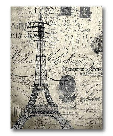 Best 25+ Paris Wall Art Ideas On Pinterest | Paris Bedroom Decor Inside Paris Theme Wall Art (Image 9 of 20)