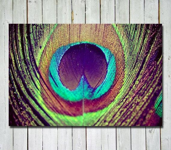 Best 25+ Peacock Decor Ideas On Pinterest | Peacock Bedroom Inside Jeweled Peacock Wall Art (Image 6 of 20)