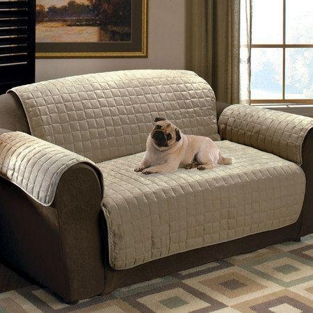 Best 25+ Pet Sofa Cover Ideas On Pinterest | Pet Couch Cover, Sofa For Suede Slipcovers For Sofas (View 18 of 20)
