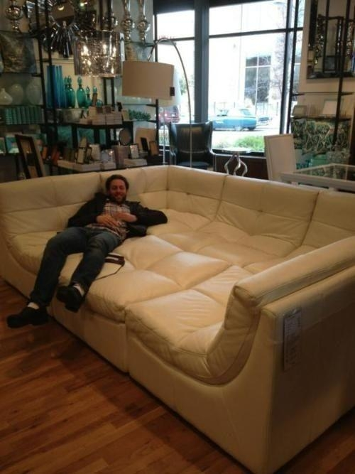 Best 25+ Pit Couch Ideas On Pinterest | Pit Sectional Within Giant Sofas (Image 11 of 20)