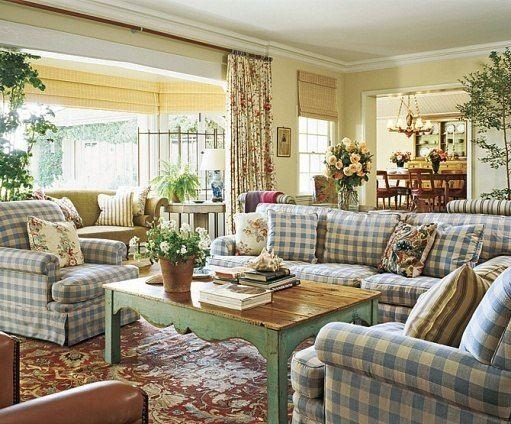 Best 25+ Plaid Couch Ideas On Pinterest | Painting Fabric Regarding Buffalo Check Sofas (View 2 of 20)