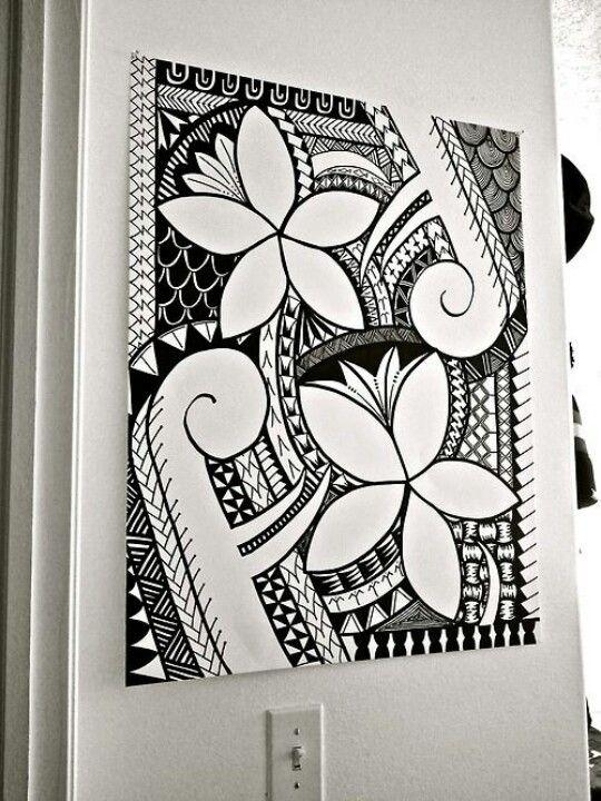 Featured Image of Polynesian Wall Art