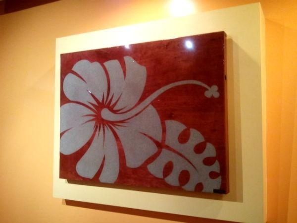 Best 25+ Polynesian Art Ideas On Pinterest | Samoan Designs Throughout Polynesian Wall Art (Image 9 of 20)