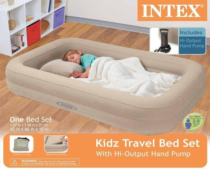 Best 25+ Portable Mattress Ideas On Pinterest | Portable Bed For Inflatable Full Size Mattress (Image 8 of 20)