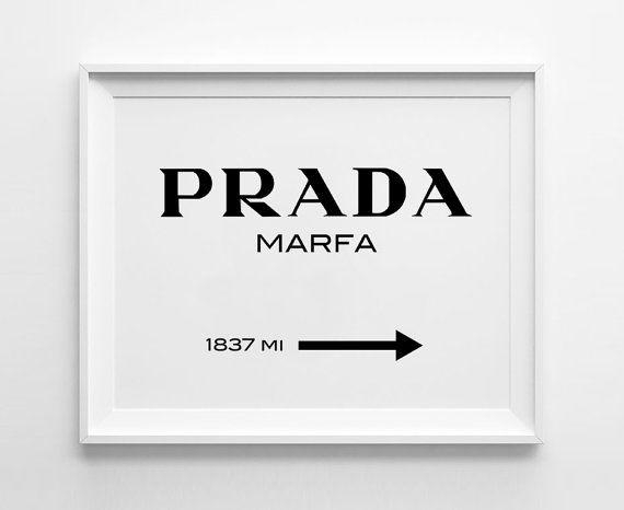 Best 25+ Prada Marfa Ideas Only On Pinterest | White Gold Room For Prada Marfa Wall Art (Image 2 of 20)