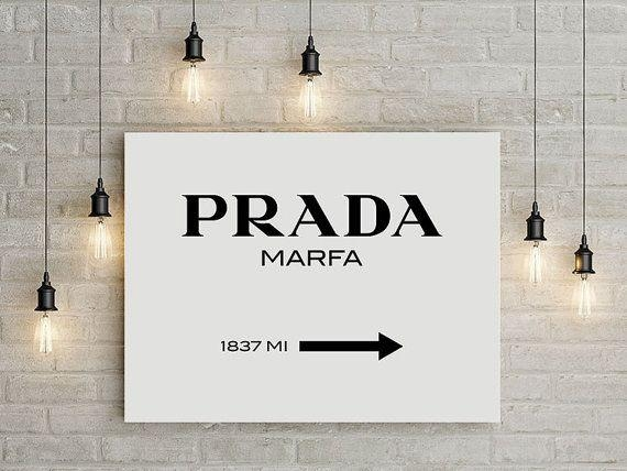 Best 25+ Prada Marfa Ideas Only On Pinterest | White Gold Room For Prada Wall Art (View 2 of 20)