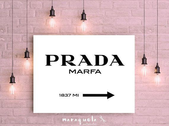 Best 25+ Prada Marfa Ideas Only On Pinterest | White Gold Room Inside Prada Marfa Wall Art (Image 3 of 20)