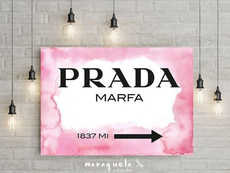 Best 25+ Prada Marfa Ideas Only On Pinterest | White Gold Room Pertaining To Prada Marfa Wall Art (Image 5 of 20)