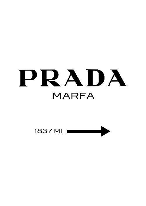 Best 25+ Prada Marfa Ideas Only On Pinterest | White Gold Room With Regard To Prada Marfa Wall Art (Image 8 of 20)