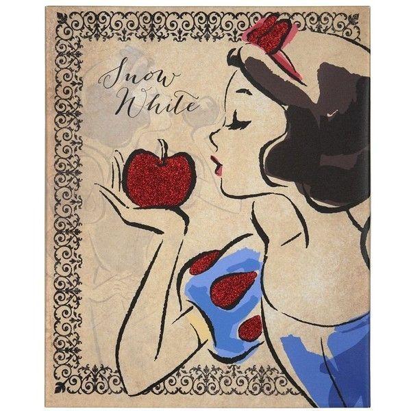 Featured Image of Disney Princess Wall Art
