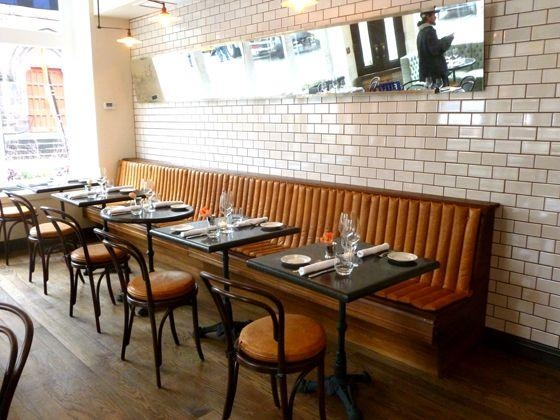 Best 25+ Restaurant Banquette Ideas Only On Pinterest | Restaurant Throughout Banquette Sofas (Image 13 of 20)