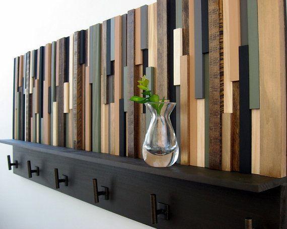 Best 25+ Rustic Coat Hooks Ideas On Pinterest | Coat Hooks, Coat In Wall Art Coat Hooks (View 11 of 20)