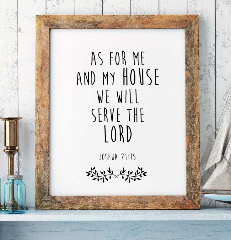 Best 25+ Scripture Wall Art Ideas On Pinterest | Christian Art Intended For Bible Verses Wall Art (Image 5 of 20)