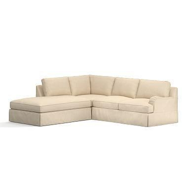 Best 25+ Sectional Slipcover Ideas Only On Pinterest | Slipcovers In Slipcovers For 3 Cushion Sofas (Image 2 of 20)