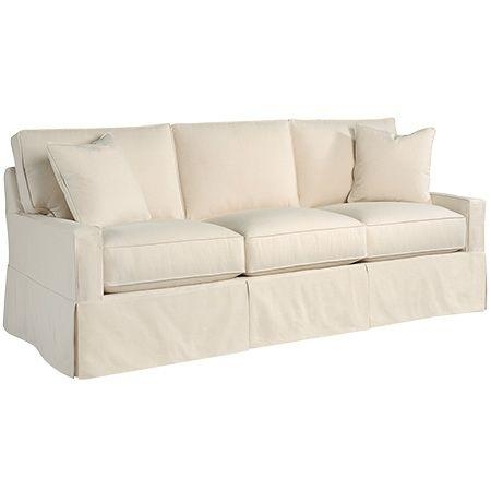 Best 25+ Slipcovers For Couches Ideas On Pinterest | Couch Covers Pertaining To Slipcovers For 3 Cushion Sofas (View 3 of 20)