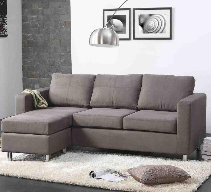Best 25+ Small L Shaped Couch Ideas On Pinterest | Small L Shaped Within Small L Shaped Sectional Sofas (View 3 of 20)