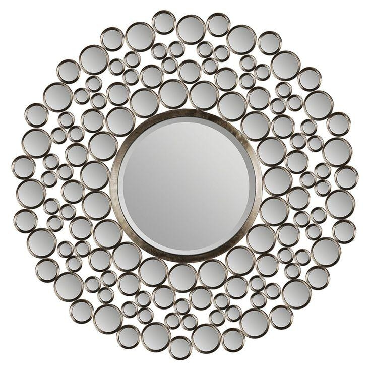 Best 25+ Small Mirrors Ideas On Pinterest | Looking For Apartments For Small Round Mirrors Wall Art (Image 5 of 20)
