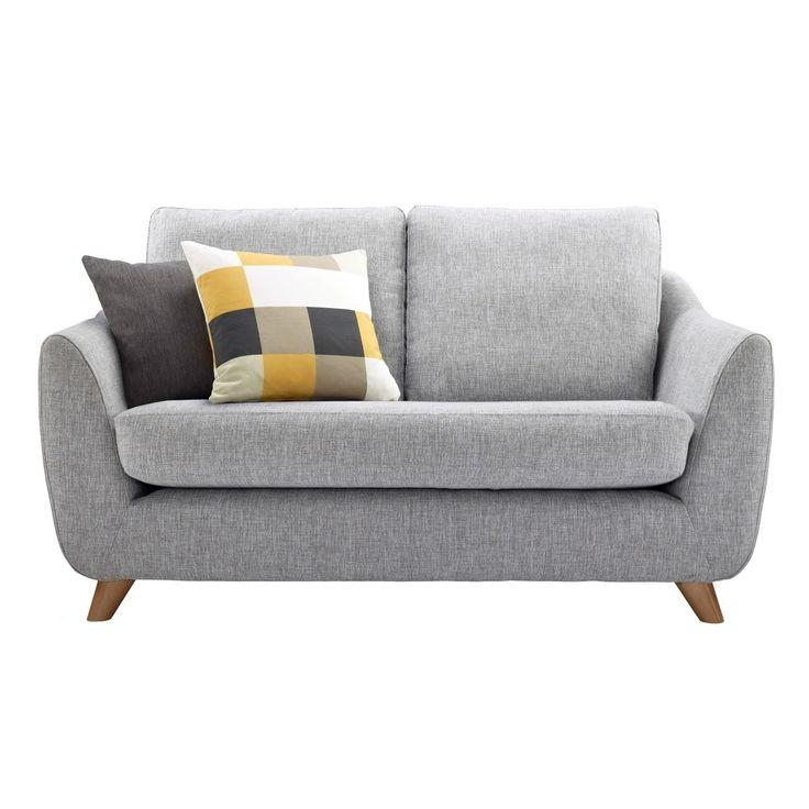 Featured Image of Small Grey Sofas
