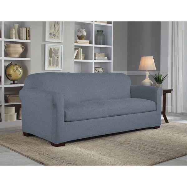 Best 25+ Suede Sofa Ideas On Pinterest | Velvet Couch, Leather Throughout Suede Slipcovers For Sofas (Image 5 of 20)