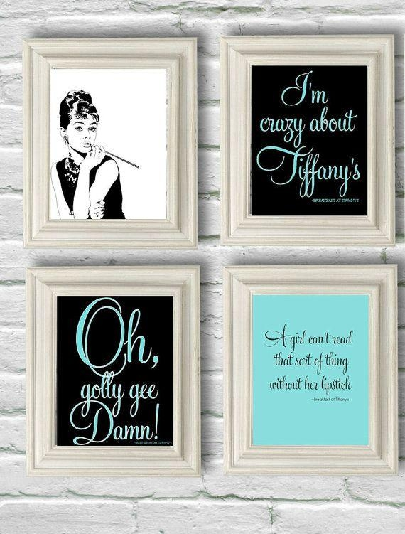 20 Collection Of Tiffany And Co Wall Art Wall Art Ideas