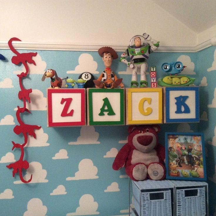 Best 25+ Toy Story Room Ideas Only On Pinterest | Toy Story For Toy Story Wall Art (View 18 of 20)