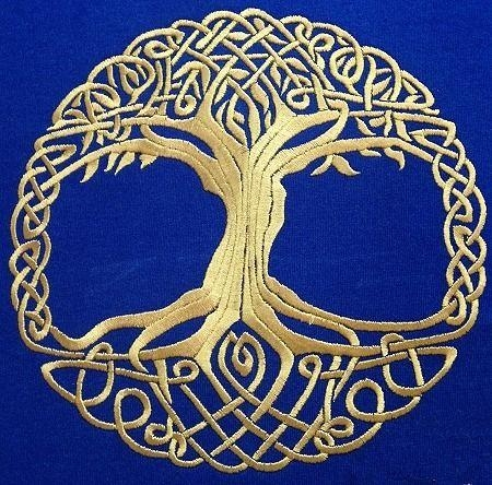 Best 25+ Tree Of Life Ideas On Pinterest | Tree Of Life Art, Tree Within Celtic Tree Of Life Wall Art (Image 12 of 20)