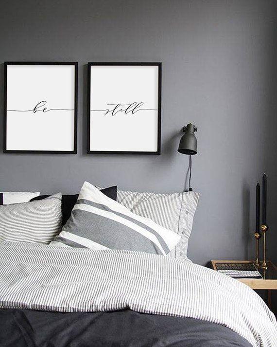 Best 25+ Wall Art Bedroom Ideas On Pinterest | Bedroom Art, Wall Pertaining To Bedroom Wall Art (View 4 of 20)