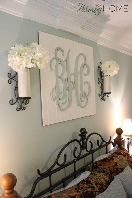 Best 25+ Wall Art Bedroom Ideas On Pinterest | Bedroom Art, Wall Regarding Bedroom Wall Art (View 15 of 20)