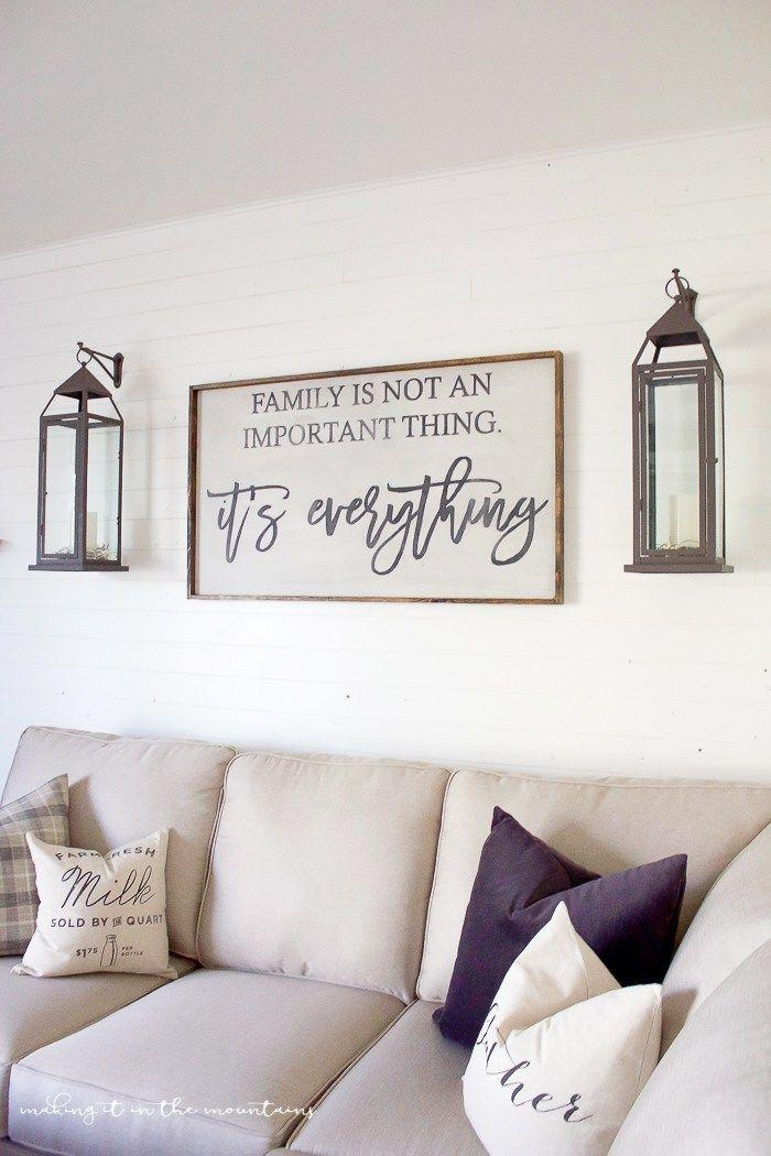 Best 25+ Wall Decorations Ideas Only On Pinterest | Home Decor For Pinterest Wall Art Decor (View 10 of 20)