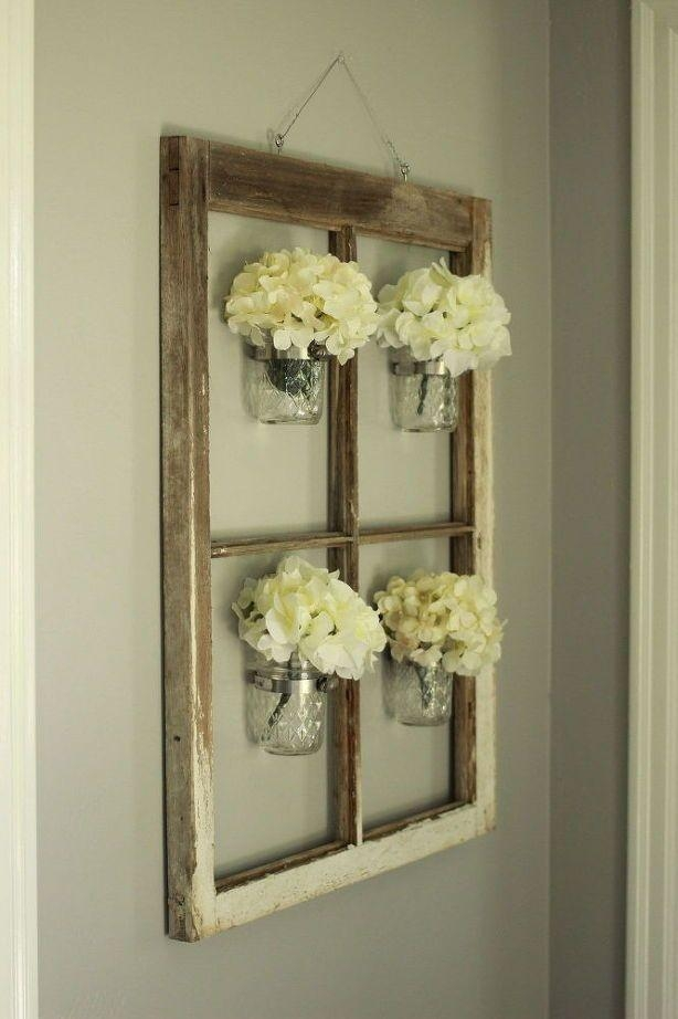 Best 25+ Wall Decorations Ideas Only On Pinterest | Home Decor With Regard To Pinterest Wall Art Decor (View 16 of 20)