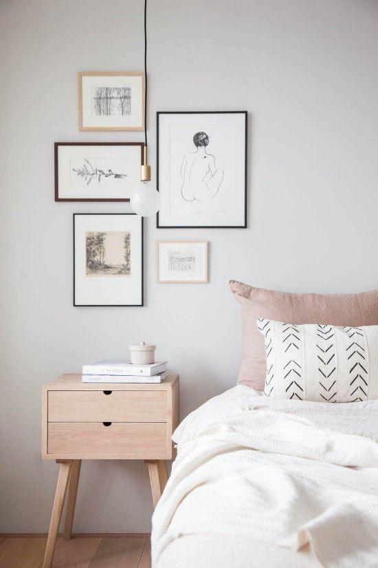 Best 25+ Wall Prints Ideas On Pinterest | Wall Art Bedroom Regarding Bedroom Wall Art (View 17 of 20)