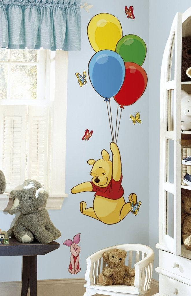 Best 25+ Winnie The Pooh Nursery Ideas On Pinterest | Winnie The Pertaining To Winnie The Pooh Wall Art (View 7 of 20)
