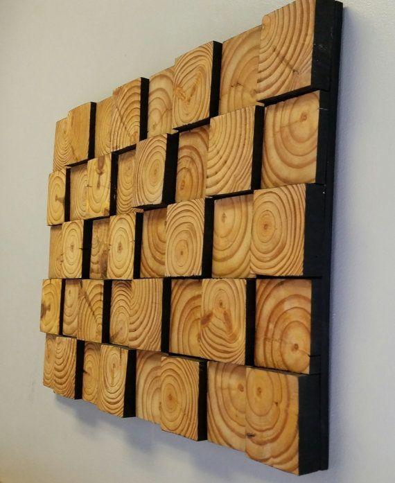 Best 25+ Wood Wall Art Ideas On Pinterest | Wood Art, Wood In Wooden Wall Art Panels (Image 3 of 20)