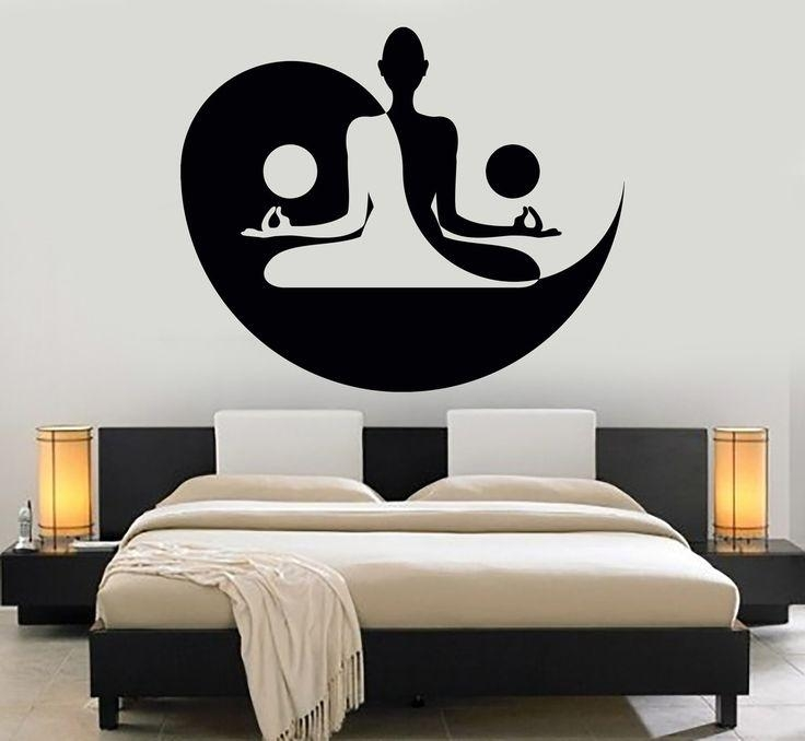 Best 25+ Yin Yang Art Ideas On Pinterest | Yin Yang, Yin Yang For Yin Yang Wall Art (View 8 of 20)
