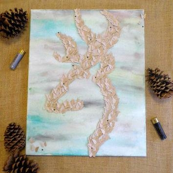 Best Camo Room Products On Wanelo In Camouflage Wall Art (Image 13 of 20)