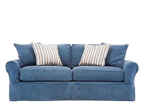 Best Denim Sleeper Sofa Furniture Home Decor Search Blue Denim With Blue Denim Sofas (View 7 of 20)