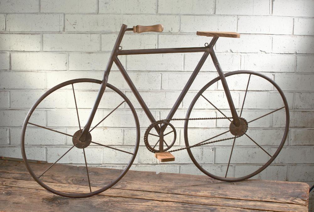 Bicycle Wall Art – Tripar International, Inc (Image 9 of 20)