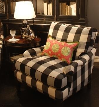 Black Buffalo Check Sofa | Goodca Sofa With Regard To Buffalo Check Sofas (View 18 of 20)