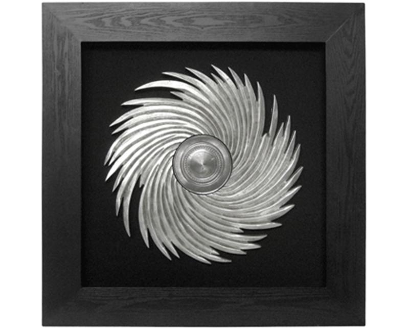 Black Wall Art | Roselawnlutheran In Black Silver Wall Art (Image 8 of 20)