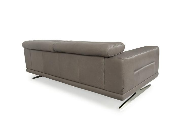Blair | Model 567 Removed | Moroni Leather Furniture Regarding Blair Leather Sofas (Image 2 of 20)