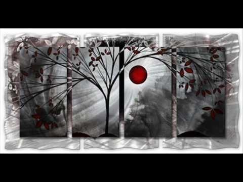 Blood Moonlightmegan Duncanson (Image 5 of 20)