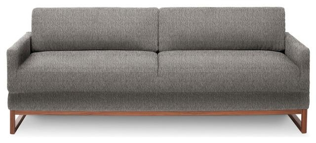 Blu Dot The Diplomat Sleeper Sofa – Modern – Sofas – Minneapolis Throughout Blu Dot Sleeper Sofas (View 2 of 20)