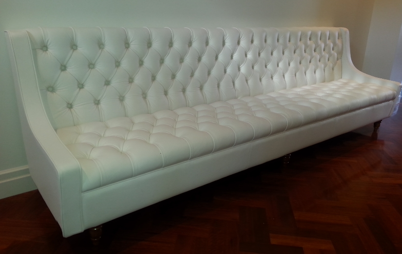 Booth & Banquette Seating Solutions For Banquette Sofas (Image 14 of 20)