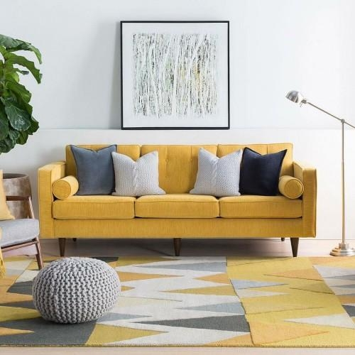 Braxton Sofa | Joybird Throughout Braxton Sofas (Image 12 of 20)