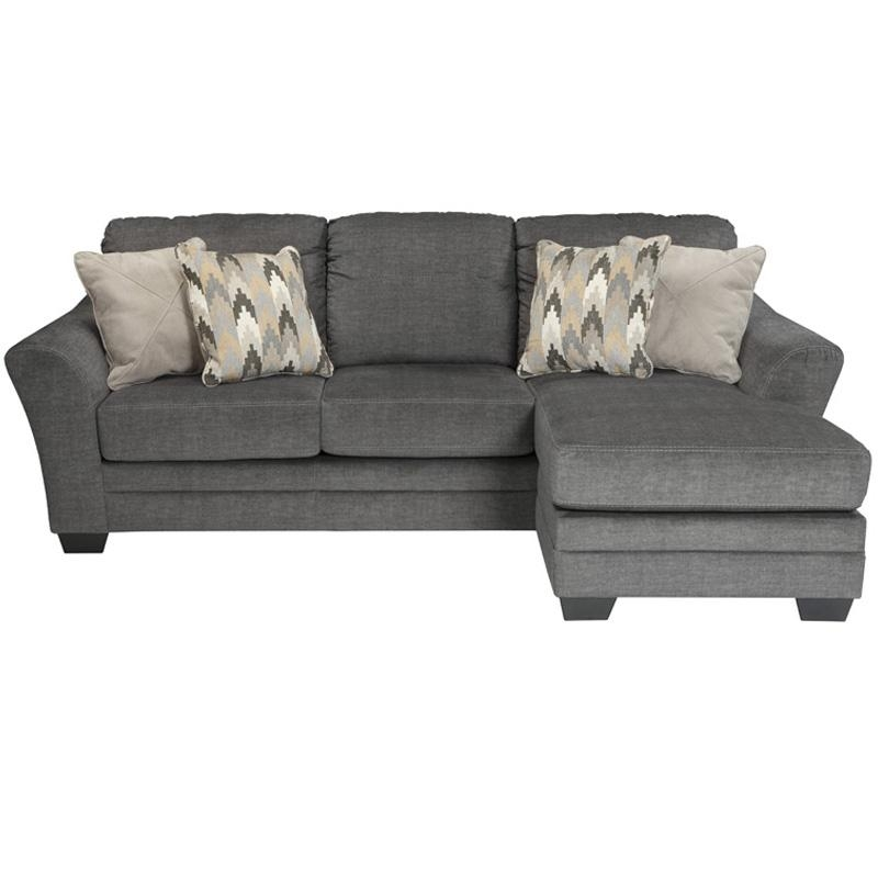 Braxton Sofa W/ Chaise – Wg&r Furniture Intended For Braxton Sofas (Image 15 of 20)