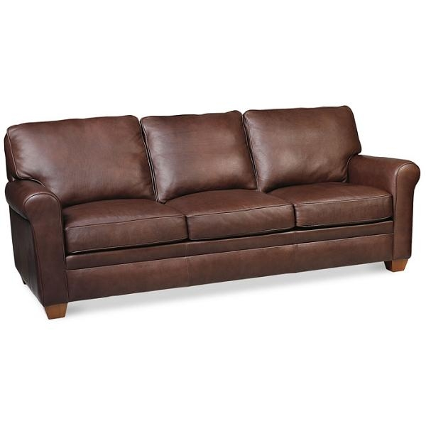 Braxton Sofaamerican Leather | Made In The Usa Regarding Braxton Sofas (Image 16 of 20)
